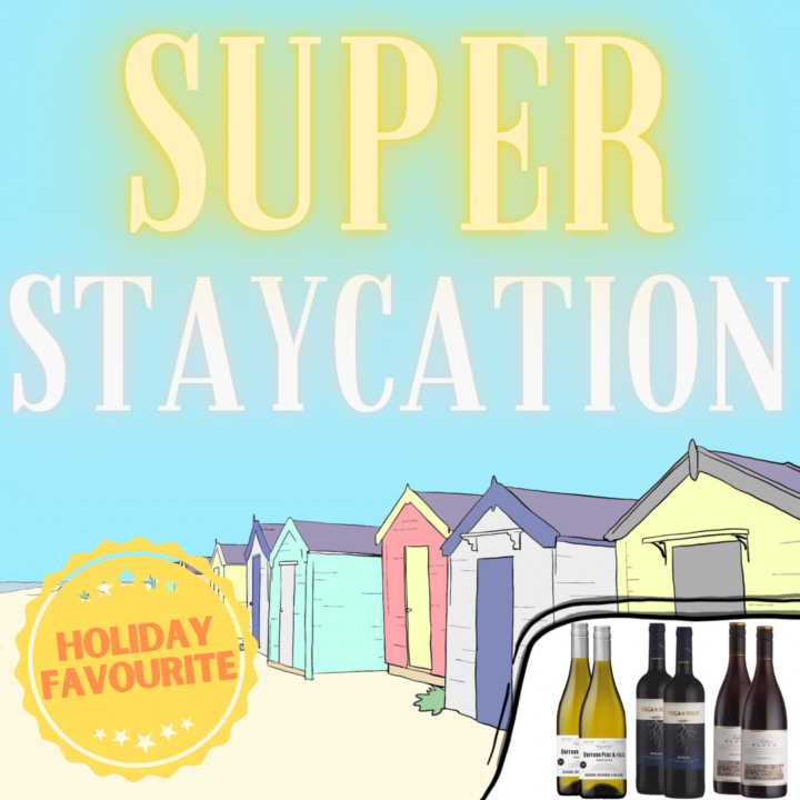 Best Wines for Holidays and Staycations