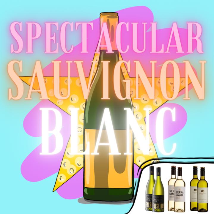 Great Sauvignon Blanc White Wines from around the world